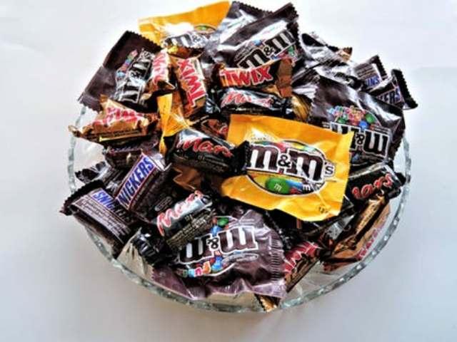 candy web